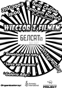 film białoruski